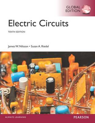 Electric Circuits, Global Edition (Paperback)