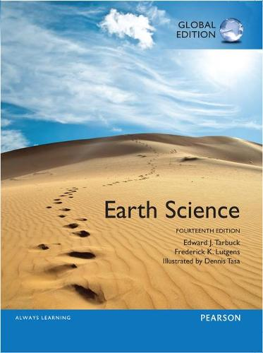Earth Science, Global Edition (Paperback)
