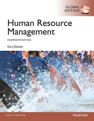 Human Resource Management with MyManagementLab, Global Edition