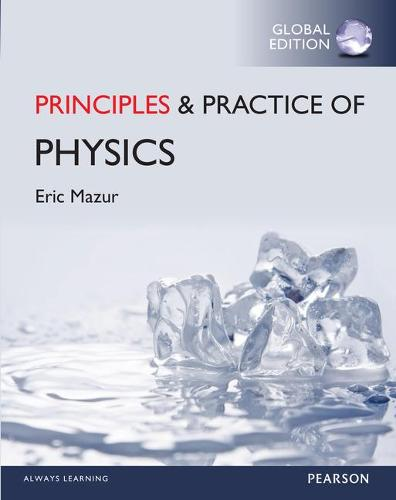 Principles of Physics (Chapters 1-34), Global Edition (Paperback)