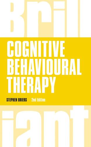 Cognitive Behavioural Therapy - Brilliant Business (Paperback)