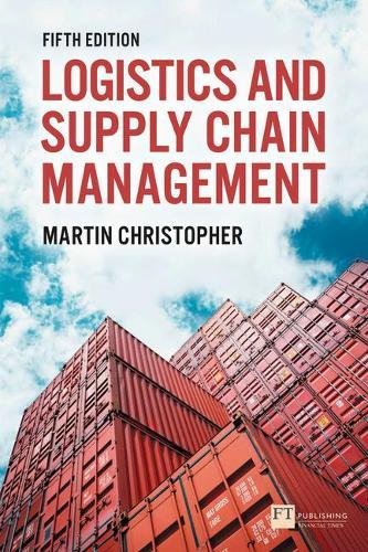 Logistics & Supply Chain Management (Paperback)