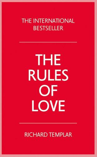 The Rules of Love: Rules of Love (Paperback)