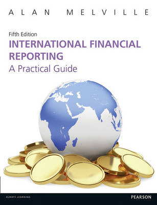 International Financial Reporting 5th edn: A Practical Guide (Paperback)