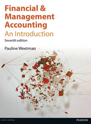 Financial and Management Accounting: An Introduction (Paperback)