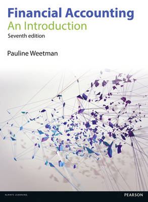 Financial Accounting: An Introduction (Paperback)