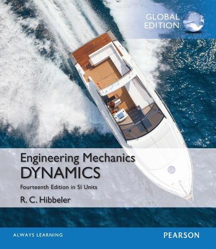 Engineering Mechanics: Dynamics in SI Units (Paperback)