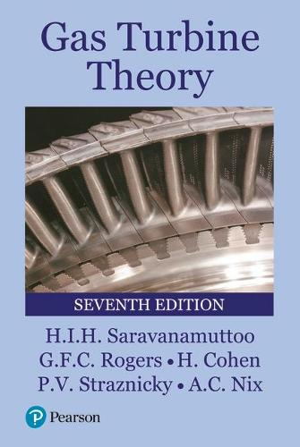 Gas Turbine Theory (Hardback)