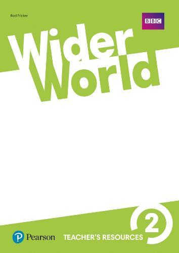 Wider World 2 Teacher's Resource Book - Wider World (Paperback)
