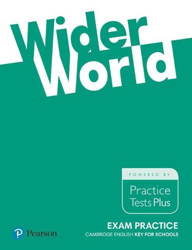 Wider World Exam Practice: Cambridge English Key for Schools - Wider World (Paperback)