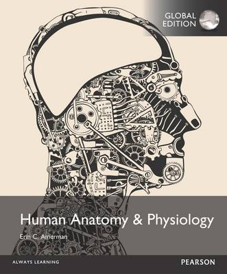 Human Anatomy & Physiology, Global Edition (Paperback)