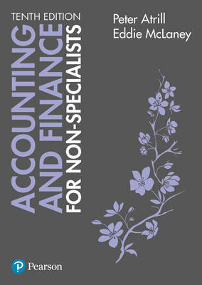 Accounting and Finance for Non-Specialists (Paperback)