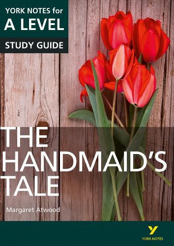 Click to view product details and reviews for The Handmaids Tale York Notes For A Level.