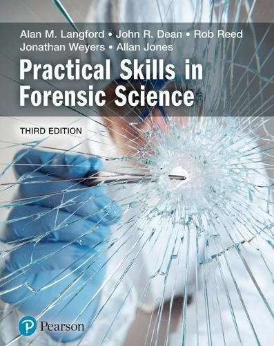Practical Skills in Forensic Science - Practical Skills (Paperback)