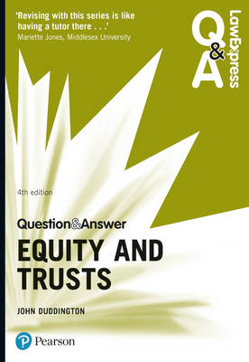 law of property equity and trusts Growth of equity and the evolution of the trust  of the trusts concept and the evolution of the law of equity,  also instrumental in developing the law of trusts.