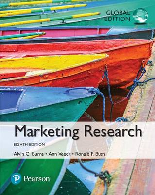 Marketing Research, Global Edition (Paperback)