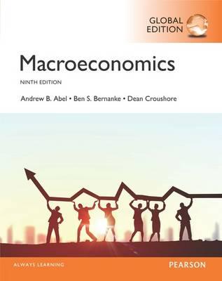 Macroeconomics, Global Edition (Paperback)