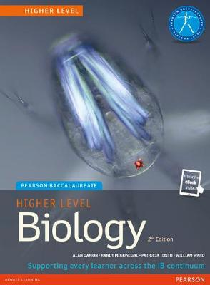 Pearson Baccalaureate Higher Level Biology Starter Pack - Pearson International Baccalaureate Diploma: International Editions