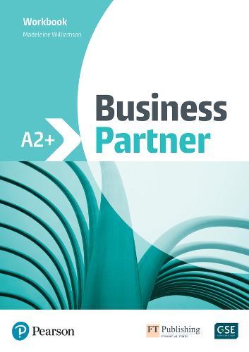 Business Partner A2+ Workbook - Business Partner (Paperback)