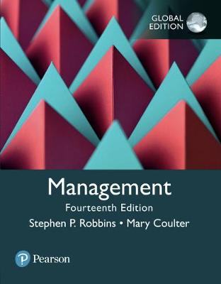 Management, Global Edition (Paperback)