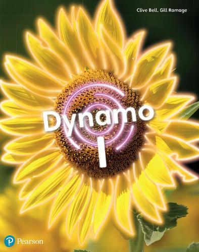 Dynamo 1 Pupil Book (Key Stage 3 French): New KS3 French PB - DYNAMO (Paperback)