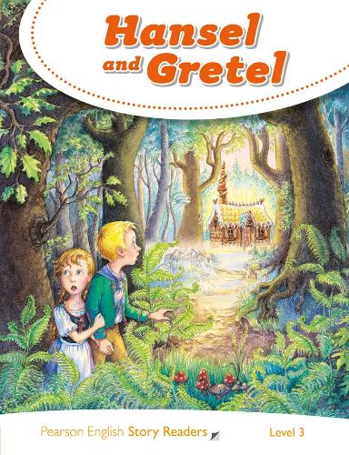Level 3: Hansel and Gretel - Pearson English Story Readers (Paperback)