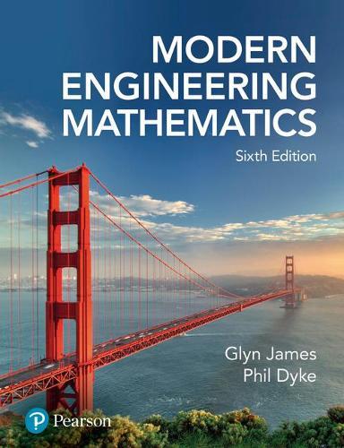 Modern Engineering Mathematics (Paperback)