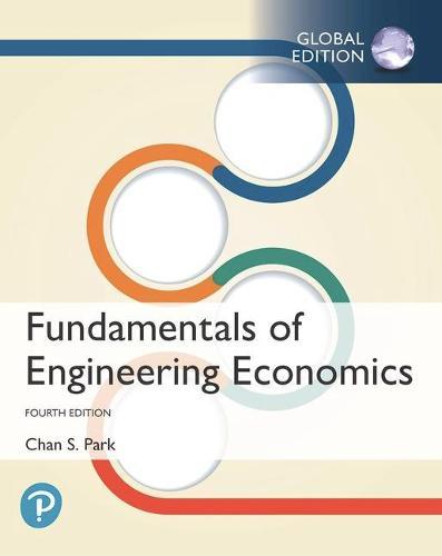Fundamentals of Engineering Economics, Global Edition (Paperback)