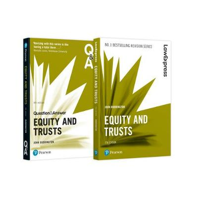 Equity and Trusts Revision Pack 2018: Equity and Trusts Revision Guide and Q&A (Paperback)