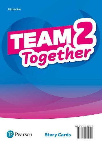 Team Together 2 Story Cards - Team Together