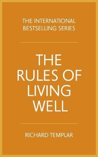 The Rules of Living Well (Paperback)
