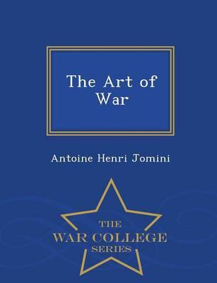 The Art of War - War College Series (Paperback)
