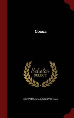 Cocoa (Hardback)