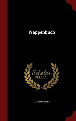 Wappenbuch (Hardback)