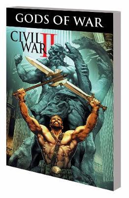 Civil War Ii: Gods Of War (Paperback)