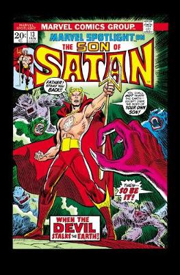 Son Of Satan Classic (Paperback)