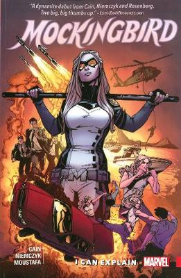 Mockingbird Vol. 1: I Can Explain (Paperback)