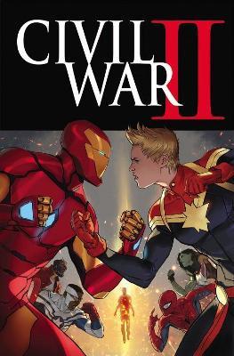 Civil War II (Hardback)