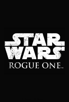 Star Wars: Rogue One (Paperback)