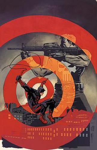 Daredevil/punisher: Seventh Circle (Paperback)