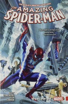 Amazing Spider-man: Worldwide Vol. 4 (Paperback)