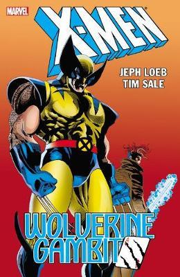 X-men: Wolverine/gambit (new Printing) (Paperback)