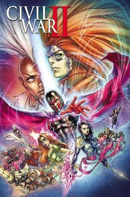 Civil War Ii: X-men (Paperback)