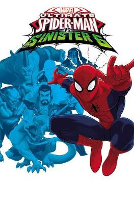 Marvel Universe Ultimate Spider-man Vs. The Sinister Six Vol. 1 (Paperback)