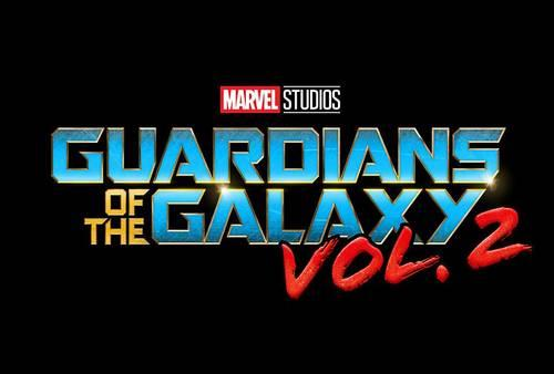 Marvel's Guardians Of The Galaxy Vol. 2: The Art Of The Movie (Hardback)