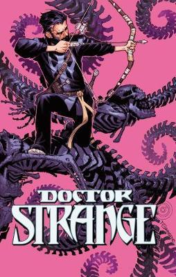 Doctor Strange Vol. 3: Blood In The Aether (Hardback)