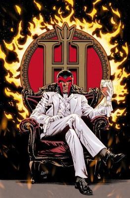 Uncanny X-men: Superior Vol. 3 (Paperback)