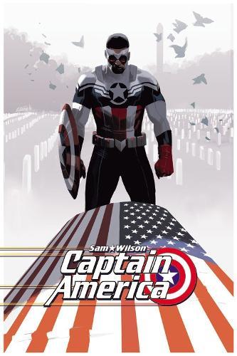 Captain America: Sam Wilson Vol. 3: Civil War Ii (Paperback)