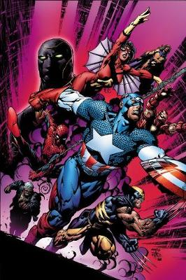 New Avengers By Brian Michael Bendis: The Complete Collection Vol. 2 (Paperback)