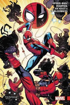 Spider-man/deadpool By Joe Kelly & Ed Mcguinness (Hardback)